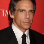 In second place with m in his pocket, is comedian Ben Stiller. The Zoolander star is reported to be planning a sequel, and the latest instalment of his Fockers series is currently in post-production.
