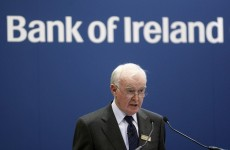 NAMA backtracks on Bank of Ireland loan takeovers
