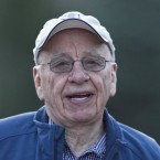 Media magnate Rupert Murdoch is ranked #38, with an estimated €6.2bn.