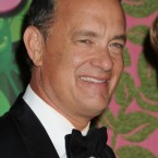 Tom Hanks rolls up in third place on m. The Da Vinci Code actor has turned his attention to producing in recent years, which doesn't seem to be doing the bank account any harm.