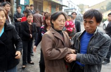 China mine death toll increases to 31