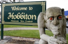 Kiwis rejoice as PM says Hobbit is staying put
