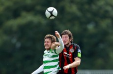'An Claiseacach' – Bohs and Rovers do battle in crucial derby