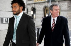 Tuitupou gets three week suspension