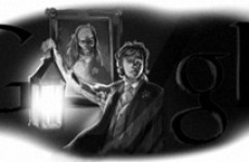 Oscar Wilde's birthday commemorated with Google doodle