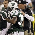 Rex Ryan's headline-hungry Jets look like a team who are going places. They visit the Browns on Sunday; stay away from spreads - but they're at a straight 4-7 to win outright.
