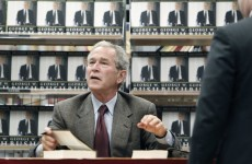 Bush memoirs 'lifted passages from advisers' books'