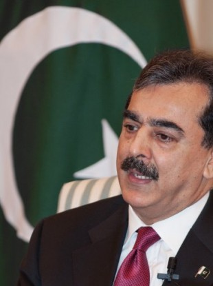 Yousuf Raza Gilani faces a major struggle to retain power after two coalition partners walked out within weeks of each other.