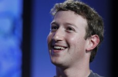 Facebook value now at $50bn after Goldman Sachs investment