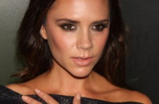 Victoria Beckham's 'bazookas' are gone: When were they here?