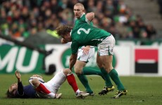 The History Boys: Ireland versus France