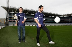Galvin unlikely to feature in DIT's Sigerson opener