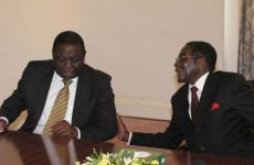 Zimbabwean Prime Minister says he wants to end coalition