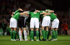 Talking points: five good reasons to watch Ireland this evening