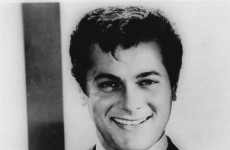 Tony Curtis left his children nothing in will