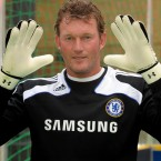 Dave Beasant managed to rule himself out for eight weeks in 1993 when he dropped a bottle of salad cream on his foot, severing the tendon in his big toe. Hang on let me think of a joke.. he must not have relished tha... no, I think I'll leave it actually.