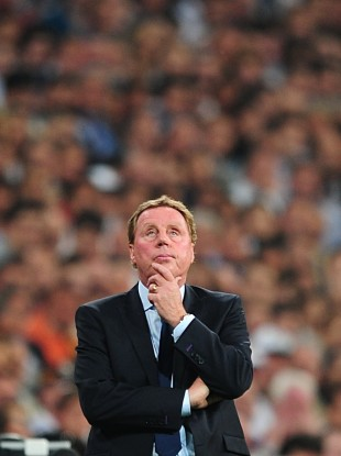 Harry Redknapp: worried about timing of crucial Premier League clash as Spurs chase fourth..