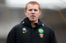 Celtic boss Neil Lennon targeted in parcel-bomb attack