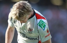 Trimble and Wallace to miss Ulster's Magners League run-in