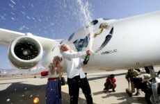 Fly me to the moon: Virgin Galactic on hunt for pilot-astronauts