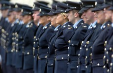 Gardaí receive €1bn in allowances since 2007