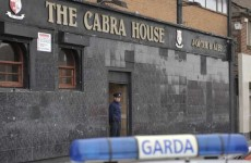 Two men injured in lunchtime pub shooting in Dublin's Cabra House