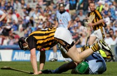 GAA to consider disciplinary action against Cats trio