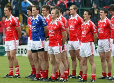 Louth will be looking to make up for the unjust manner in which they were beaten by Meath last year.