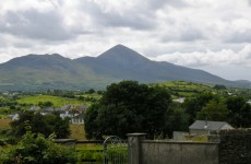 278km later… Charity climber completes 365-day trek of Croagh Patrick