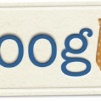 Yesterday's Google doodle marking Father's Day 