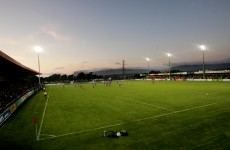 Sligo determined to have Showgrounds ready for Europa League football