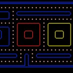 Google turned their website into a game for the 30th anniversary of Pac-Man