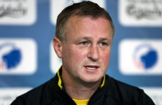 Rovers boss O'Neill disappointed by loss