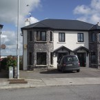 4-bedroom house, maximum reserve price €98,000.