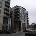 1-bedroom apartment, maximum reserve price of €107,500.