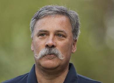 Chase Carey, Rupert Murdoch's deputy chairman at News Corp, is likely to take over whenever Murdoch steps down.