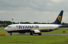 Ryanair scraps all flights between Dublin, Cork and Kerry