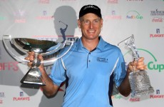 In the swing: FedEx Cup is worthwhile, but it's just not the same as a Major
