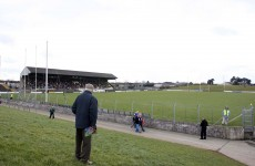 No immediate plans for redevelopment as Pairc Tailteann downsized