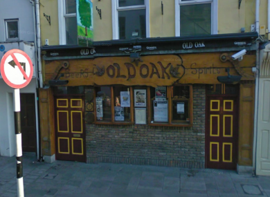 A POPULAR CORK NIGHTSPOT has been accused of asking a gay couple to leave ...