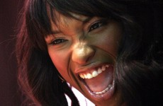 Singer Jennifer Hudson to open weight loss centre