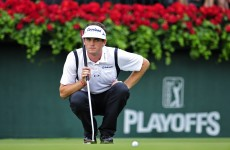 FedEx Cup: Bradley, Dufner again atop an Atlanta leaderboard