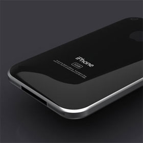 iPhone-5 possibly
