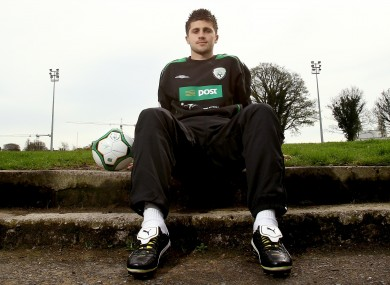 Shane Long: calf injury.