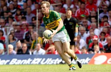No Galvin as Kerry name side for All-Ireland decider