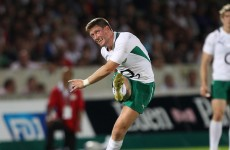 'We need to earn world's respect' – O'Gara