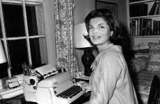 Jackie Kennedy tapes reveal she loathed the French… but what about the Irish?