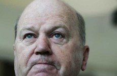 "Michael Noonan: ""No magic bullet"" for mortgage debt relief"