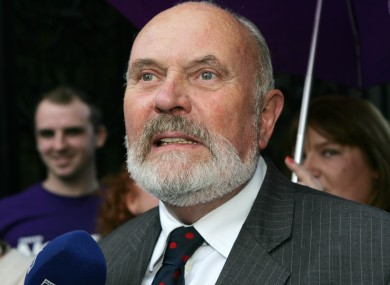 David Norris 