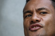Six-month suspended ban for tweeting Samoan